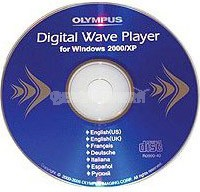 Digital Wave Player Software