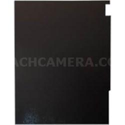 Black Side Panel Kit for 30'' Slide'' Range - 903074-9010