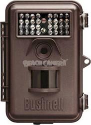 Trophy XLT Trail Camera with Night Vision and Color Viewer