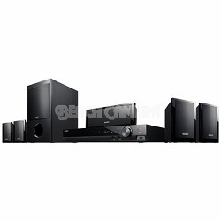 DAVDZ170 - BRAVIA DVD Home Theater System