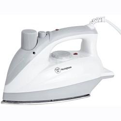 Turbo Dry Steam Iron, White - SA46910A