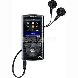 Walkman MP3 Player 8 GB - Black (NWZ-E384BLK) - OPEN BOX
