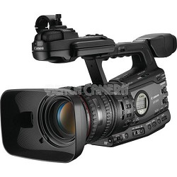XF305 High Definition Professional Camcorder