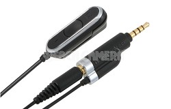 SoniTalk Microphone Headphone Adapter for iPhone