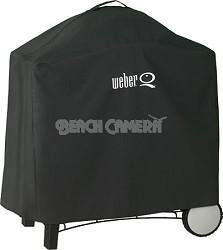 Premium Cover, Fits Weber Q-300 Grill - OPEN BOX