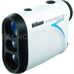 COOLSHOT 20 Golf Laser Rangefinder - 16200 - OPEN BOX