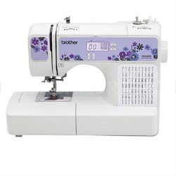70 Built-in Stitches Computerized Sewing - XS2070