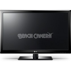 "32LS3400 32"" 720p 60Hz Edge-lit LED LCD HD TV - OPEN BOX"