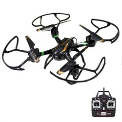 "Z-32CV 7"" 4GB Camera Drone in Black - OPEN BOX"