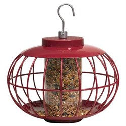The Nuttery Classic Round Seed Feeder - NT051