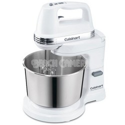 Power Advantage Hand/Stand Mixer - Factory Refurbished