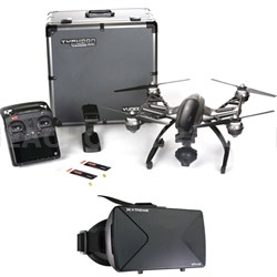 Typhoon Q500 4K Quadcopter Drone UHD FPV Virtual Reality Experience