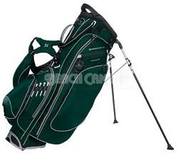 Callaway Golf Hyper-Lite 4.0 Stand Bag - Forest 5111024