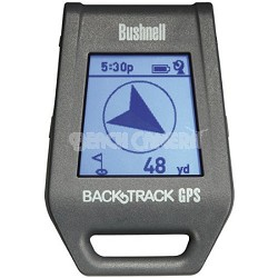 360200 - Backtrack Point-5 Personal GPS Locator (Gray)