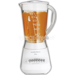Wave Maker 10 Speed Blender - White