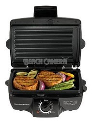 25285BH Indoor Grill - great for quick meals!!!