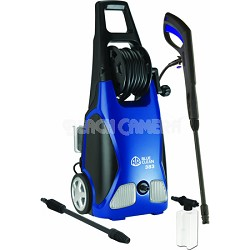 1,900 PSI 1.3 GPM 14 Amp Electric Pressure Washer with Hose Reel