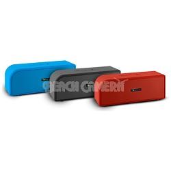 BTSP12 Series Medium Size Bluetooth Speaker - Red
