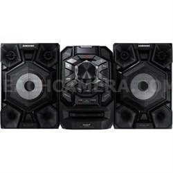 MX-J630 - 230 Watt Giga Bluetooth Sound System - OPEN BOX