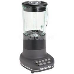 5 Speed Ultra Power Blender, Imperial Grey