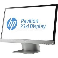 """Pavilion 23xi 58.4 cm 23"""" Diagonal IPS LED Backlit Monitor"""