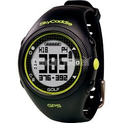 GPS Golf Watch - Black