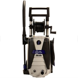 1,800 PSI 1.3 GPM 14 Amp Electric Pressure Washer with Hose Reel - OPEN BOX