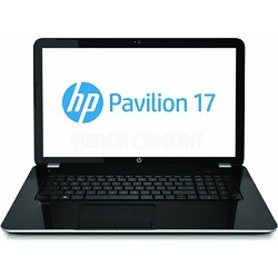 "Pavilion 17.3"" 17-e130us Notebook PC - AMD Quad-Core A6-5200 Acc. Processor"