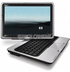 "Pavilion tx1305us 12.1"" Entertainment Notebook PC - W/Free Printer"