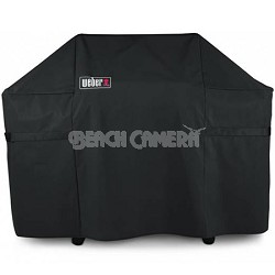 Cover for Weber Summit 400 Series - OPEN BOX