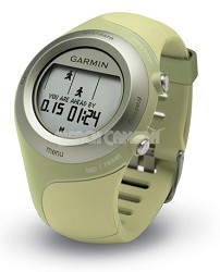 Forerunner 405 GPS Enabled Sports Watch w/ USB ANT Stick & HRM (Green)