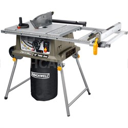 10-inch Table Saw with Laser (RK7241S)