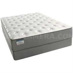 BeautySleep Arctic White Plus Mattress TT PS - Queen - 700753436-1050