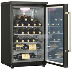 42 bottle Wine Cellar (Graphite)
