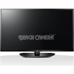 55LN5400 - 55 Inch 1080p 120Hz Direct LED HDTV