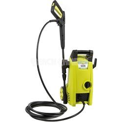 Sun Joe Pressure Joe 1450 PSI 1.45 GPM 11.5-Amp Electric Pressure Washe