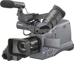 AG-HMC70 Professional 3-CCD AVCHD Shoulder-Mount Camcorder
