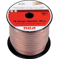 AH16100SN 100 FT 16 Gauge Speaker Wire (Spool)
