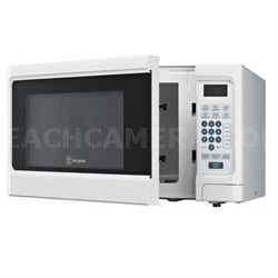 1.1 Cu. Ft. 1000W Microwave in White - WCM11100W