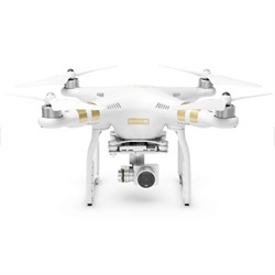 Phantom 3 4K Quadcopter Drone with 4K Camera and 3-Axis Gimbal - OPEN BOX