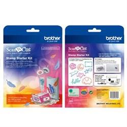 Stamp Starter Kit - CASTPKIT1