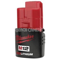 M12 REDLITHIUM Battery 48-11-2401