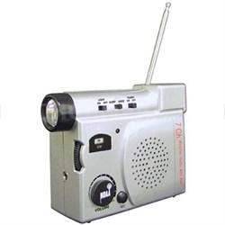 Sf NOAA Weather Radio