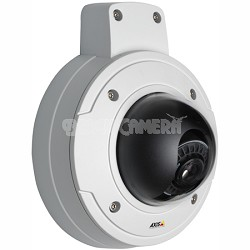 0299001 - P3343-VE Outdoor Vandal Resistant 6mm Fixed Dome