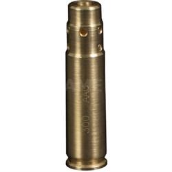 .300 Blackout 300BLK 7.62x35mm Caliber Laser Boresight - SM39037