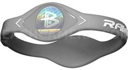 Power Balance Performance Bracelet - Grey (Large)