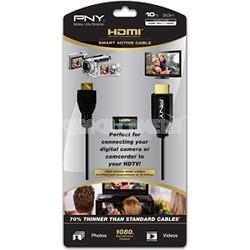 C-H-A10-C10-C - 10 Feet HDMI Mini to HDMI (C to A)