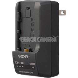 BCTRV - Travel Charger for HandyCam Camcorders