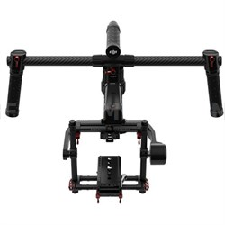 Ronin MX 3-Axis Gimbal Stabilizer w/ 360 Movement and App Control - CP.ZM.000377