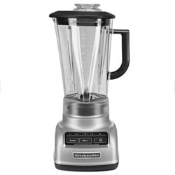 5-Speed Diamond Blender in Metallic Chrome - KSB1575MC